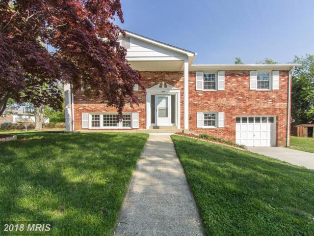 11007 Waco Drive, Upper Marlboro, MD 20772 (#PG10224678) :: Advance Realty Bel Air, Inc