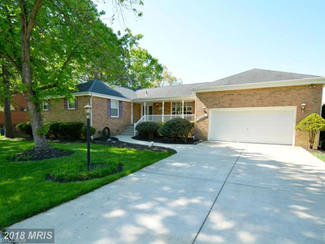 12225 Hollybank Drive, Fort Washington, MD 20744 (#PG10224779) :: The Gus Anthony Team