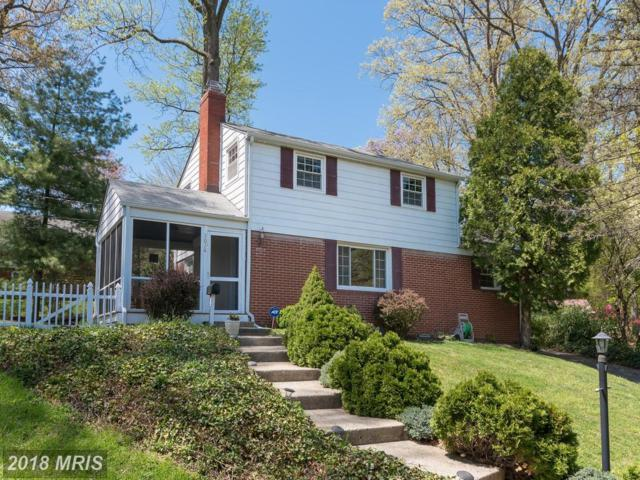 3026 Crest Avenue, Cheverly, MD 20785 (#PG10225297) :: Advance Realty Bel Air, Inc
