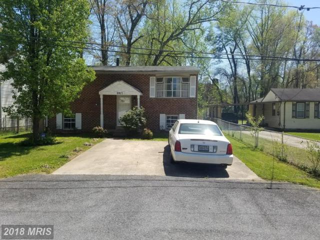 9917 Grant Street, Lanham, MD 20706 (#PG10226839) :: Advance Realty Bel Air, Inc
