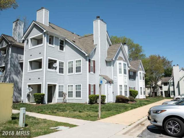 13608 Lord Sterling Place 11-9, Upper Marlboro, MD 20772 (#PG10227903) :: Dart Homes