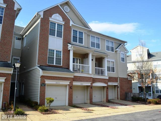 14209 Hampshire Hall Court #505, Upper Marlboro, MD 20772 (#PG10229499) :: Provident Real Estate
