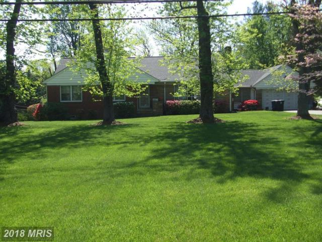 3811 Enterprise Road, Bowie, MD 20721 (#PG10230039) :: ExecuHome Realty