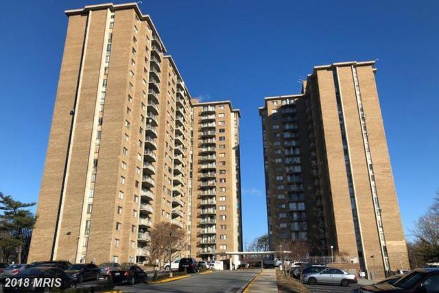 1836 Metzerott Road #1512, Adelphi, MD 20783 (#PG10236978) :: Dart Homes