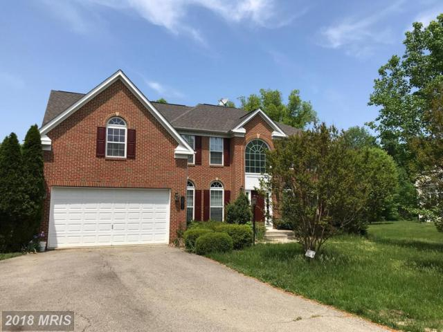 7011 Brentwood Drive, Upper Marlboro, MD 20772 (#PG10238163) :: The Gus Anthony Team
