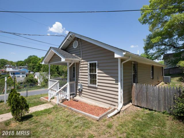5300 Doppler Street, Capitol Heights, MD 20743 (#PG10238869) :: The Bob & Ronna Group