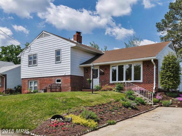 8304 Nicholson Street, New Carrollton, MD 20784 (#PG10239687) :: Advance Realty Bel Air, Inc