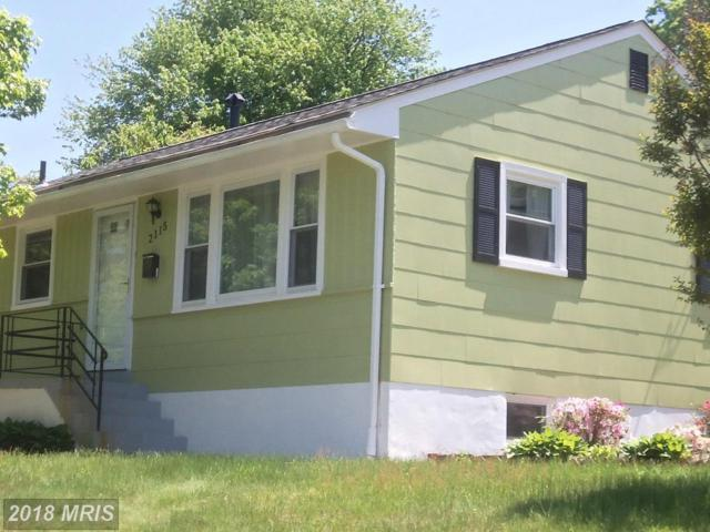 2115 Oregon Avenue, Landover, MD 20785 (#PG10241640) :: Advance Realty Bel Air, Inc
