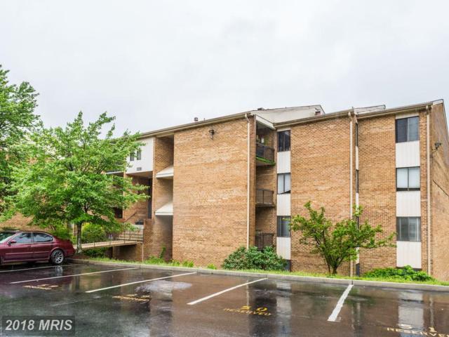 11200 Cherry Hill Road T2, Beltsville, MD 20705 (#PG10244643) :: Dart Homes