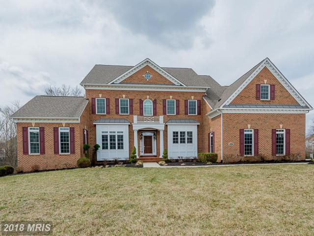 13007 Woodmore North Boulevard, Bowie, MD 20720 (#PG10245685) :: The Bob & Ronna Group