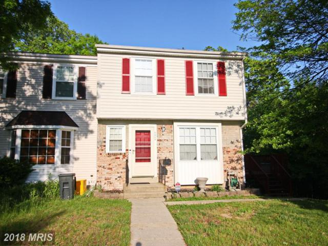 8489 Snowden Oaks Place, Laurel, MD 20708 (#PG10246044) :: The Sebeck Team of RE/MAX Preferred