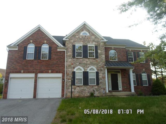 11102 Old York Road, Bowie, MD 20721 (#PG10248109) :: The Riffle Group of Keller Williams Select Realtors