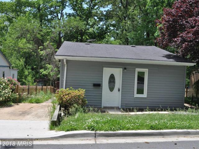 6314 93RD Avenue, Lanham, MD 20706 (#PG10248178) :: The Riffle Group of Keller Williams Select Realtors