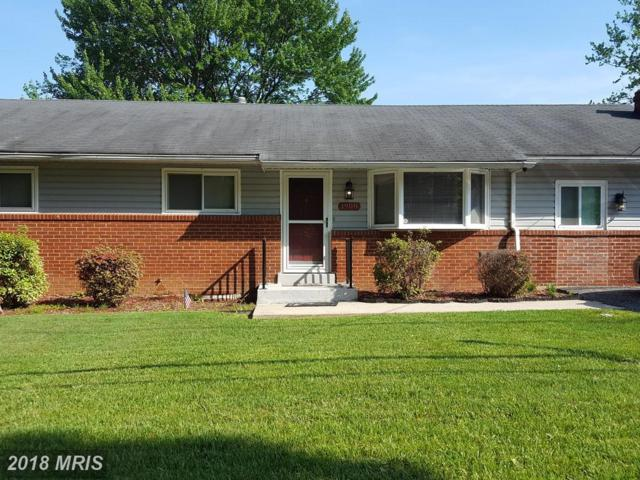 1908 Ritchie Road, District Heights, MD 20747 (#PG10248573) :: Wes Peters Group