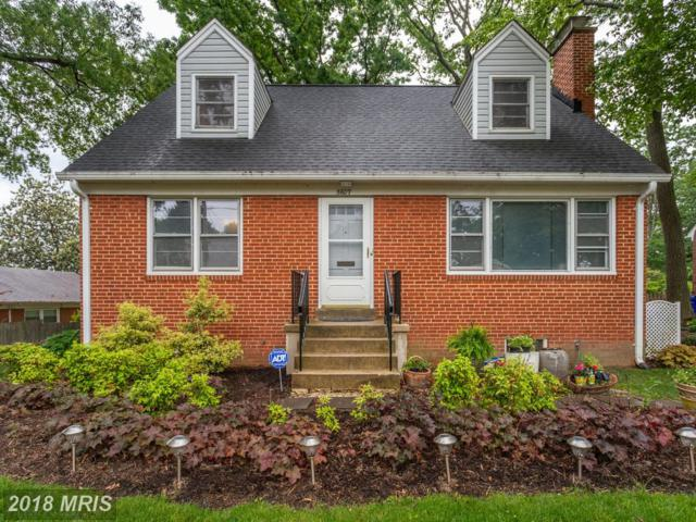 5607 Lockwood Road, Cheverly, MD 20785 (#PG10248920) :: Advance Realty Bel Air, Inc