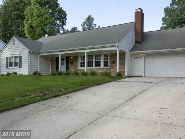 12904 Beaverdale Lane, Bowie, MD 20715 (#PG10249561) :: ExecuHome Realty