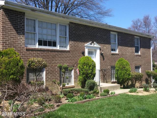 12601 Lampton Lane, Fort Washington, MD 20744 (#PG10250402) :: Colgan Real Estate