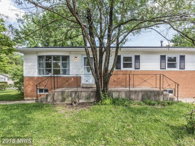 5001 Lincoln Avenue, Beltsville, MD 20705 (#PG10250653) :: ExecuHome Realty