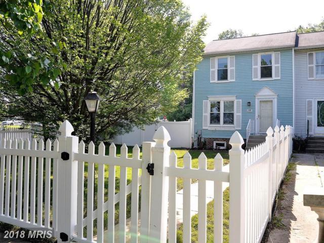 893 Talbott Avenue, Laurel, MD 20707 (#PG10252168) :: The Savoy Team at Keller Williams Integrity