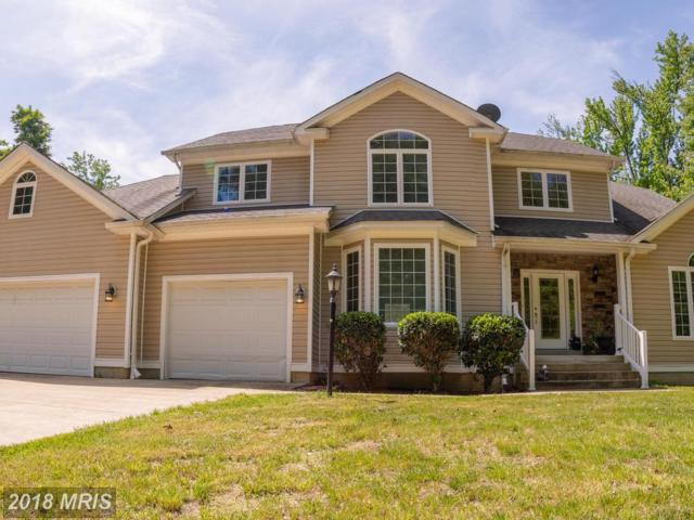 404 Dyer Drive, Accokeek, MD 20607 (#PG10252808) :: TVRG Homes