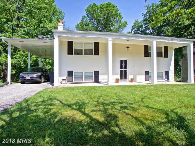 4710 Sharon Road, Temple Hills, MD 20748 (#PG10252833) :: TVRG Homes