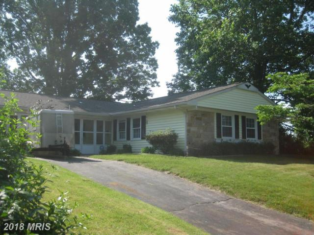2427 Kinderbrook Lane, Bowie, MD 20715 (#PG10253219) :: Circadian Realty Group