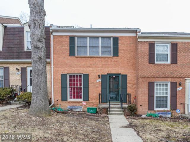 14974 Belle Ami Drive #54, Laurel, MD 20707 (#PG10254047) :: Keller Williams Pat Hiban Real Estate Group