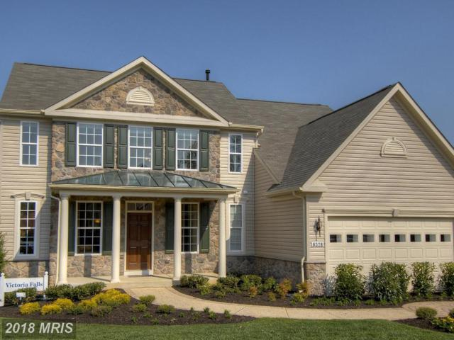 14306 Hidden Forest Drive, Accokeek, MD 20607 (#PG10256105) :: The Gus Anthony Team