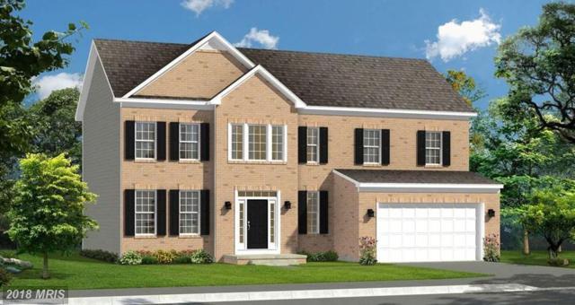2809 Winterbourne Drive, Upper Marlboro, MD 20774 (#PG10256293) :: Bob Lucido Team of Keller Williams Integrity