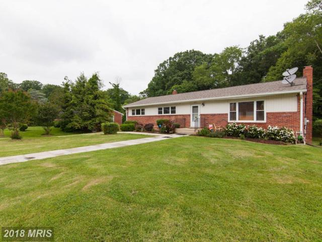 601 Broad Creek Drive, Fort Washington, MD 20744 (#PG10257635) :: The Bob & Ronna Group