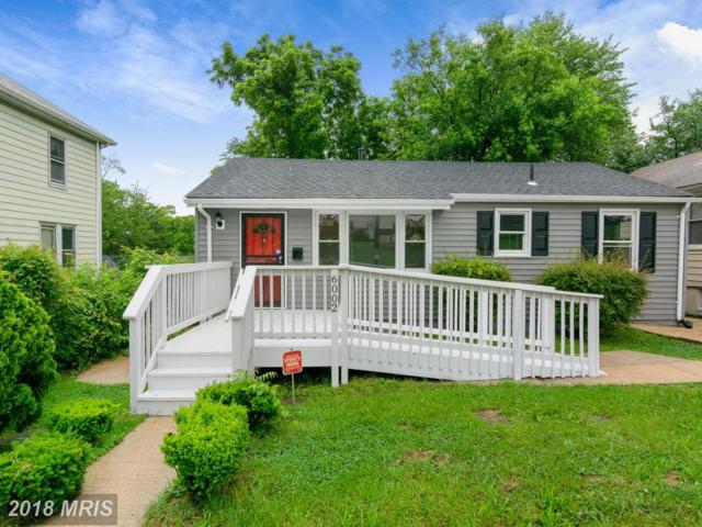 6002 Addison Road, Capitol Heights, MD 20743 (#PG10260870) :: The Gus Anthony Team