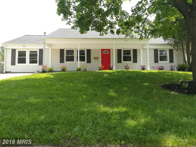 15711 Presswick Lane, Bowie, MD 20716 (#PG10267046) :: Bob Lucido Team of Keller Williams Integrity