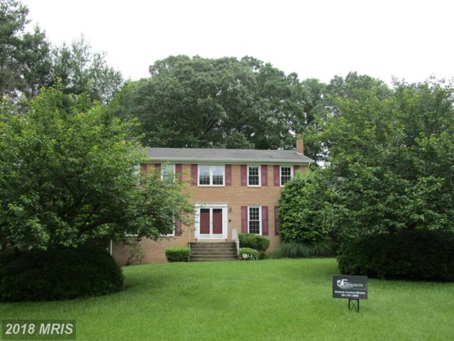 216 Whitehaven Circle, Fort Washington, MD 20744 (#PG10268451) :: The Gus Anthony Team