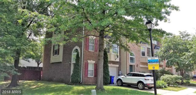 3953 Elite Street, Bowie, MD 20716 (#PG10268510) :: Circadian Realty Group