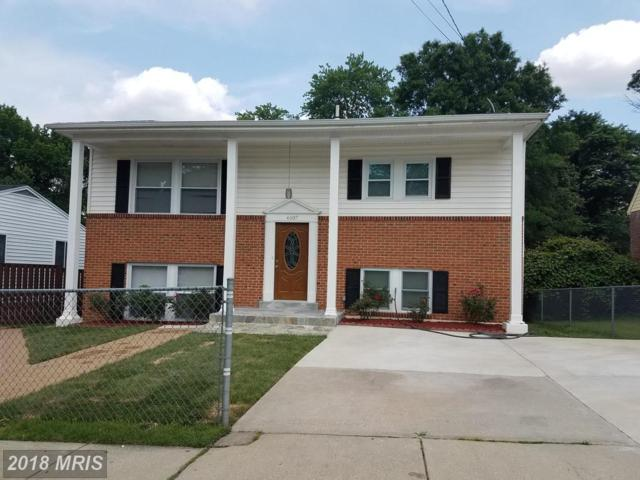 6107 63RD Place, Riverdale, MD 20737 (#PG10269748) :: The Bob & Ronna Group