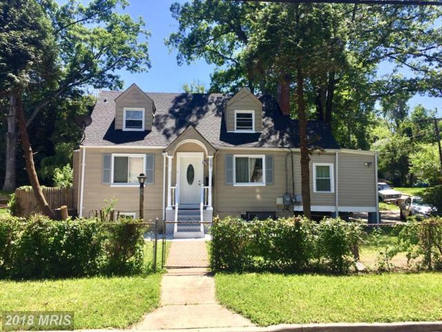 5507 Emerson Street, Hyattsville, MD 20781 (#PG10271714) :: The Bob & Ronna Group
