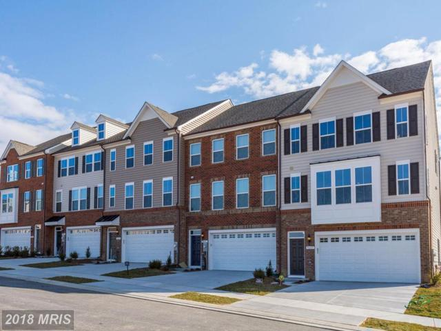 10155 Dorsey Lane 115E, Lanham, MD 20706 (#PG10271884) :: The Gus Anthony Team