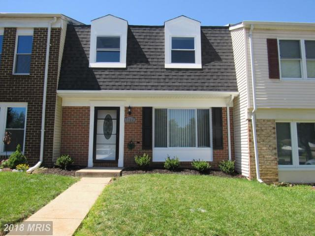 7722 Nalley Court, Landover, MD 20785 (#PG10272219) :: The Gus Anthony Team