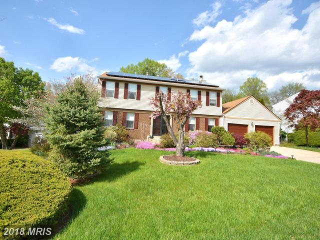 12500 Old Chapel Road, Glenn Dale, MD 20769 (#PG10272744) :: The Gus Anthony Team