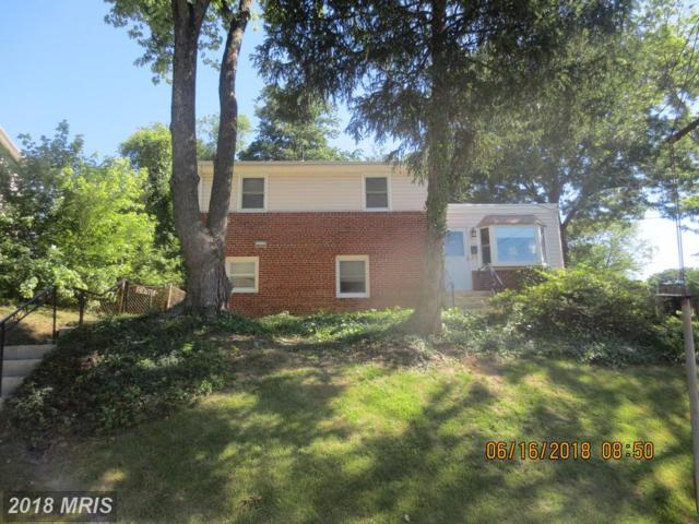 2444 Saint Clair Drive, Temple Hills, MD 20748 (#PG10272875) :: The Gus Anthony Team