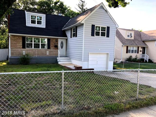 10104 51ST Avenue, College Park, MD 20740 (#PG10273035) :: Wilson Realty Group