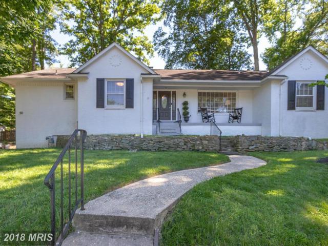 205 Emerald Hill Drive, Fort Washington, MD 20744 (#PG10273706) :: The Bob & Ronna Group
