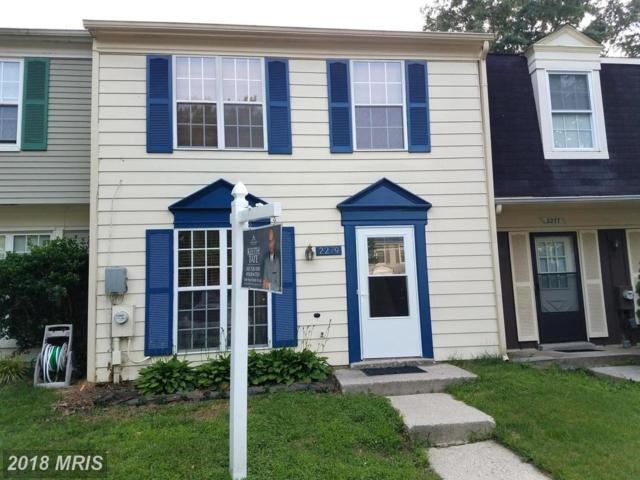 2279 Prince Of Wales Court, Bowie, MD 20716 (#PG10273845) :: CENTURY 21 Core Partners