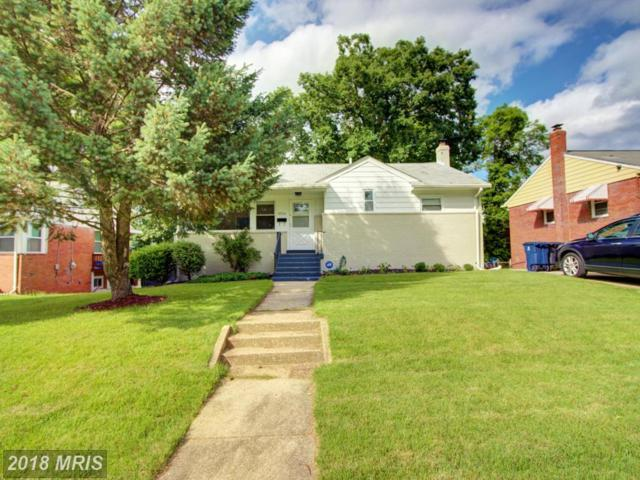 3516 26TH Avenue, Temple Hills, MD 20748 (#PG10274391) :: Circadian Realty Group