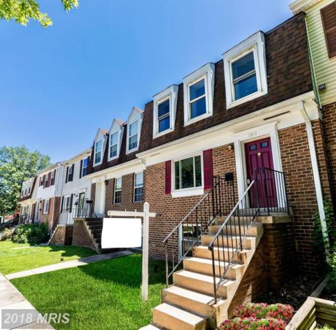 6949 Scotch Drive, Laurel, MD 20707 (#PG10274994) :: Keller Williams Pat Hiban Real Estate Group