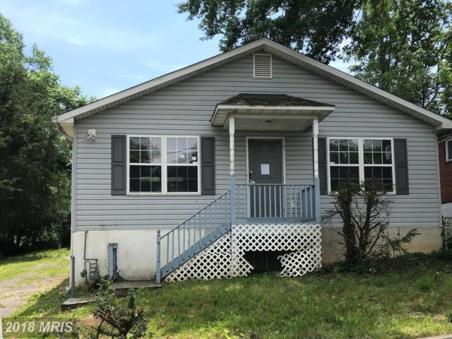 1106 Elfin Avenue, Capitol Heights, MD 20743 (#PG10275751) :: Keller Williams Pat Hiban Real Estate Group