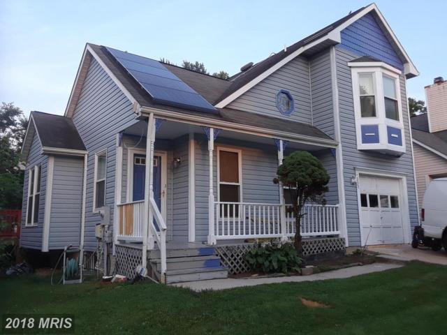 7235 Carriage Hill Drive, Laurel, MD 20707 (#PG10276176) :: Keller Williams Pat Hiban Real Estate Group