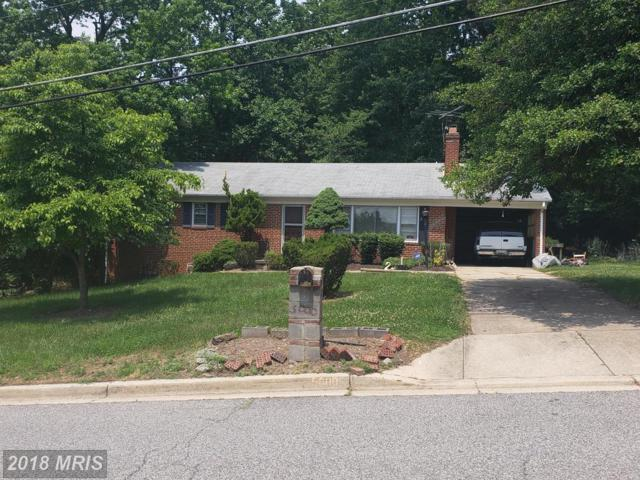 5000 Dalton Street, Temple Hills, MD 20748 (#PG10277039) :: Bob Lucido Team of Keller Williams Integrity