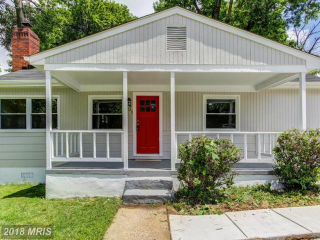401 70TH Street, Capitol Heights, MD 20743 (#PG10278010) :: The Gus Anthony Team