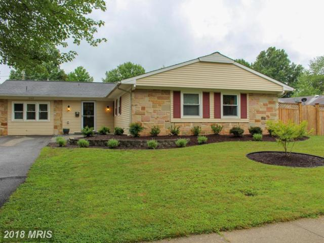 12303 Millstream Drive, Bowie, MD 20715 (#PG10278855) :: Keller Williams Preferred Properties
